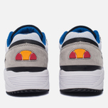 Мужские кроссовки Ellesse LS360 Trainer White/Royal/Grey фото- 3