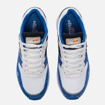 Мужские кроссовки Ellesse LS360 Trainer White/Royal/Grey фото- 4