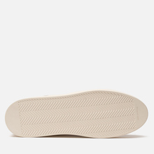 Мужские кроссовки Fear of God Strapless Skate Mid Suede/Canvas Black/Cream Fear Of God Print фото- 4