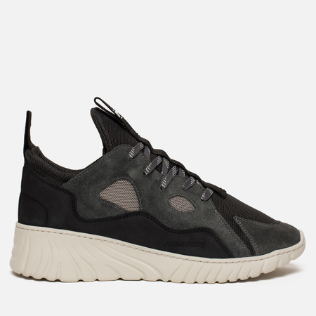 Мужские кроссовки Filling Pieces Fence Runner Roots Palm Black