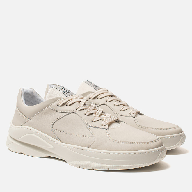 Мужские кроссовки Filling Pieces Linus Low Cage Cosmo Off White