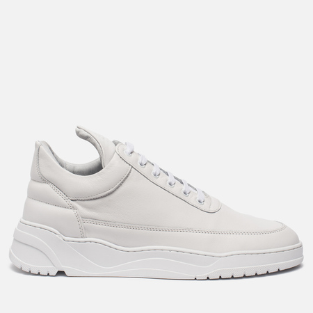 Мужские кроссовки Filling Pieces Low Top Astro All White