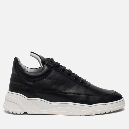 Мужские кроссовки Filling Pieces Low Top Astro Black