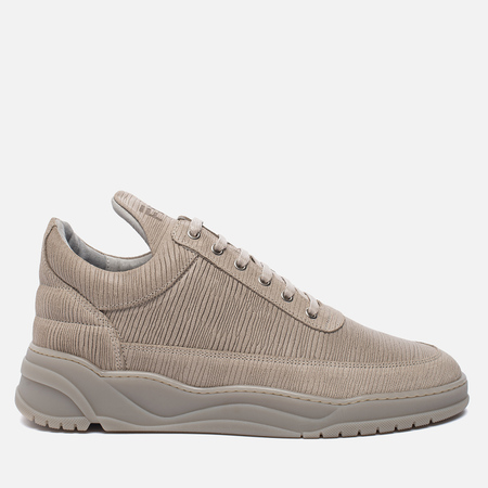 Мужские кроссовки Filling Pieces Low Top Astro Grove Grey