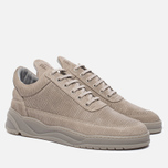 Мужские кроссовки Filling Pieces Low Top Astro Grove Grey фото- 1