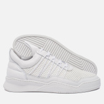 Мужские кроссовки Filling Pieces Low Top Cane Ghost White фото- 2