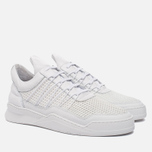 Мужские кроссовки Filling Pieces Low Top Cane Ghost White фото- 1