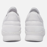 Мужские кроссовки Filling Pieces Low Top Cane Ghost White фото- 3