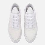Мужские кроссовки Filling Pieces Low Top Cane Ghost White фото- 4