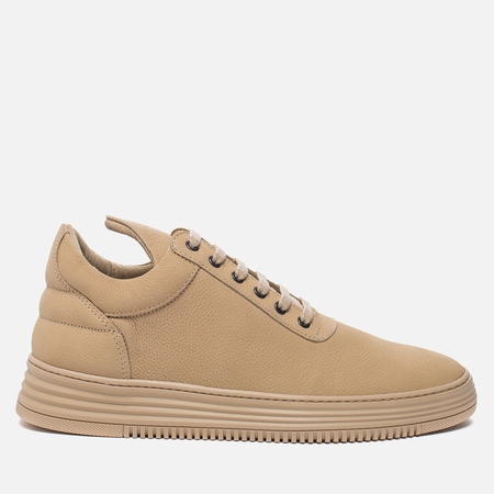 Мужские кроссовки Filling Pieces Low Top Flush Beige