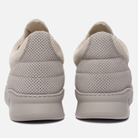 Мужские кроссовки Filling Pieces Low Top Ghost Perforated Grey фото- 3