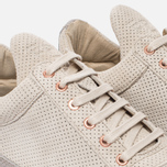 Мужские кроссовки Filling Pieces Low Top Ghost Perforated Grey фото- 5