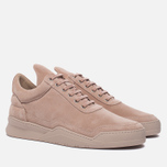 Мужские кроссовки Filling Pieces Low Top Ghost Tone Nude фото- 1
