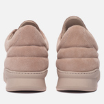 Мужские кроссовки Filling Pieces Low Top Ghost Tone Nude фото- 3