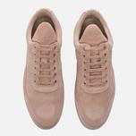 Мужские кроссовки Filling Pieces Low Top Ghost Tone Nude фото- 4