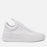 Мужские кроссовки Filling Pieces Low Top Ghost White фото- 0