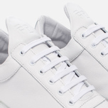 Мужские кроссовки Filling Pieces Low Top Ghost White фото- 5