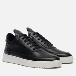 Мужские кроссовки Filling Pieces Low Top Ripple Lane Nappa Black