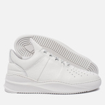 Мужские кроссовки Filling Pieces Low Top Tabs White фото- 2
