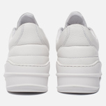 Мужские кроссовки Filling Pieces Low Top Tabs White фото- 3