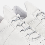 Мужские кроссовки Filling Pieces Low Top Tabs White фото- 5