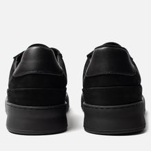 Мужские кроссовки Filling Pieces Mono Ripple Shift All Black фото- 2