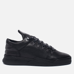 Мужские кроссовки Filling Pieces Mountain Cut Ghost All Black фото- 0