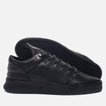 Мужские кроссовки Filling Pieces Mountain Cut Ghost All Black фото- 2