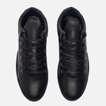 Мужские кроссовки Filling Pieces Mountain Cut Ghost All Black фото- 4