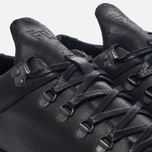 Мужские кроссовки Filling Pieces Mountain Cut Ghost All Black фото- 5