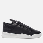 Мужские кроссовки Filling Pieces Mountain Cut Ghost Waxed Black фото- 0