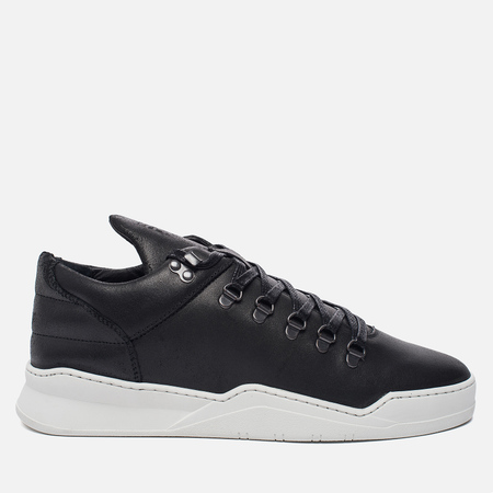Мужские кроссовки Filling Pieces Mountain Cut Ghost Waxed Black