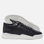 Мужские кроссовки Filling Pieces Mountain Cut Ghost Waxed Black фото- 2