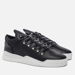 Мужские кроссовки Filling Pieces Mountain Cut Ghost Waxed Black фото- 1