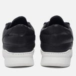 Мужские кроссовки Filling Pieces Mountain Cut Ghost Waxed Black фото- 3