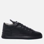 Мужские кроссовки Filling Pieces Mountain Cut Monotone Stripe Black фото- 0