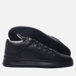 Мужские кроссовки Filling Pieces Mountain Cut Monotone Stripe Black фото- 2