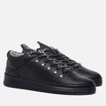 Мужские кроссовки Filling Pieces Mountain Cut Monotone Stripe Black фото- 1