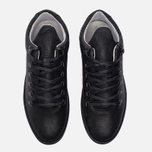 Мужские кроссовки Filling Pieces Mountain Cut Monotone Stripe Black фото- 4