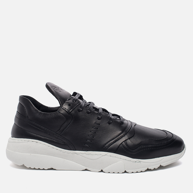 Мужские кроссовки Filling Pieces OC Runner Multi Layered Black
