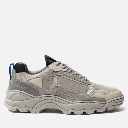 Мужские кроссовки Filling Pieces Trimix Low Curve Iceman Light Grey