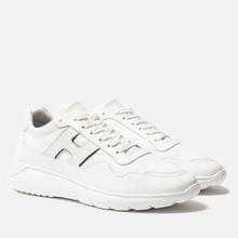 Мужские кроссовки Hogan Interactive 3 Leather White фото- 0