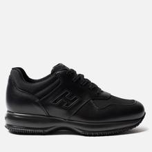 Мужские кроссовки Hogan Interactive Black фото- 0