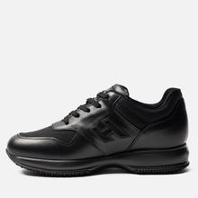 Мужские кроссовки Hogan Interactive Black фото- 1