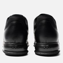 Мужские кроссовки Hogan Interactive Black фото- 3