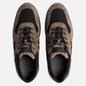 Мужские кроссовки Hogan Interactive Brown/Black фото - 1