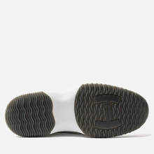 Мужские кроссовки Hogan Interactive Suede White/Black фото- 4