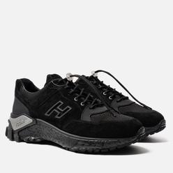 Мужские кроссовки Hogan Urban Trek Black