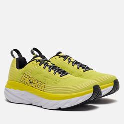 Мужские кроссовки Hoka One One Bondi 6 Citrus/Anthracite