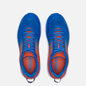 Мужские кроссовки Hoka One One Clifton 6 Mandarin Red/Imperial Blue фото - 1
